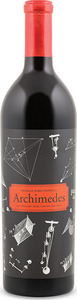 Francis Ford Coppola Archimedes Cabernet Sauvignon 2013, Alexander Valley, Sonoma County Bottle