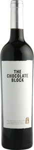 The Chocolate Block 2014, Wo Western Cape (1500ml) Bottle