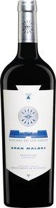 Flechas De Los Andes Gran Malbec 2011, Mendoza Bottle