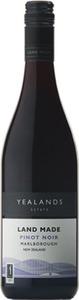 Yealands Land Made Pinot Noir 2014 Bottle