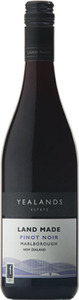 Yealands Estate Pinot Noir Land Made Marlborough 2014 Bottle