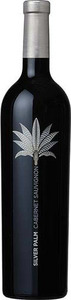 Silver Palm Cabernet Sauvignon Merlot 2012, North Coast Sonoma Bottle