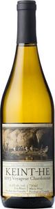 Keint He Voyageur Chardonnay 2014, Niagara Peninsula Bottle