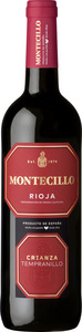 Montecillo Crianza 2010 Bottle