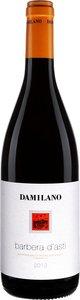 Damilano Barbera D'asti 2015 Bottle