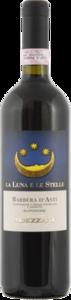Dezzani La Luna E Le Stelle Barbera D'asti 2013 Bottle