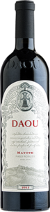 Daou Vineyards Mayote 2013 Bottle