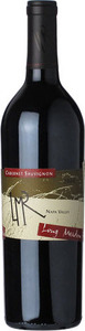 Long Meadow Ranch Cabernet Sauvignon 2012 Bottle