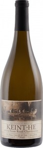 Keint He Frost Road Chardonnay 2013,  VQA Vinemount Ridge Bottle