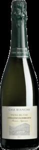 Case Bianche Vigna Del Cuc Prosecco Superiore 2015, Conegliano Valdobbiadene Bottle
