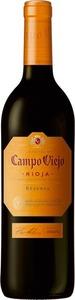 Campo Viejo Reserva 2010, Rioja Bottle