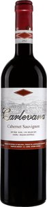 Carlevana Cabernet Sauvignon 2012, Central Region Bottle