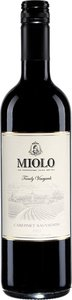 Miolo Cabernet Sauvignon 2012 Bottle