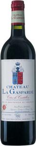 Château La Gasparde 2010, Côtes De Castillon Bottle