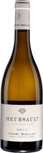 Domaine Henri Boillot Meursault 2013 Bottle
