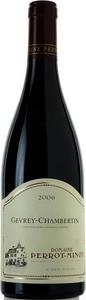 Domaine Perrot Minot Gevrey Chambertin 2013 Bottle