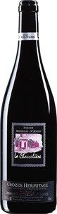 Domaine Michelas St Jemms Sainte Epine Saint Joseph 2012, Ac Bottle