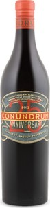 Conundrum Red 2013, 25th Anniversary Edition, California Bottle