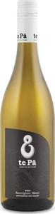 Te Pā Sauvignon Blanc 2015 Bottle