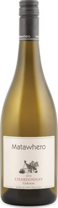 Matawhero Chardonnay 2014, Gisborne, North Island Bottle