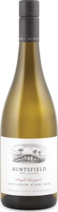 Auntsfield Single Vineyard Sauvignon Blanc 2015, Southern Valleys Bottle
