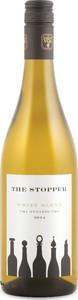 The Stopper White Blend 2014, VQA Ontario Bottle