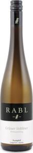 Rabl Kittmansberg Grüner Veltliner 2014, Dac Kamptal Bottle