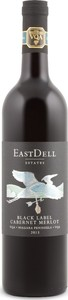 Eastdell Estates Black Label Cabernet/Merlot 2013, VQA Niagara Peninsula Bottle