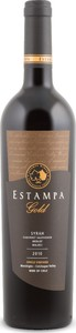 Estampa Gold Syrah/Cabernet Sauvignon/Merlot/Malbec 2010, Single Vineyard Bottle