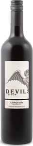 Longview Devil's Elbow Cabernet Sauvignon 2012, Adelaide Hills Bottle