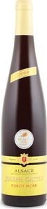Joseph Cattin Pinot Noir 2014, Ac Alsace Bottle