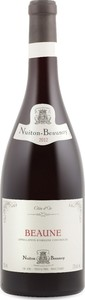 Nuiton Beaunoy Beaune 2012, Ac Bottle