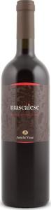 Antichi Vinai Il Mascalese Nerello Mascalese 2013, Igt Terre Siciliane Bottle
