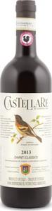 Castellare Di Castellina Chianti Classico 2013, Docg Bottle
