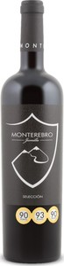 Monterebro Selección 2013, Do Jumilla Bottle