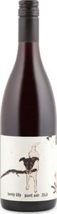 Lovely Lilly Pinot Noir 2014 Bottle