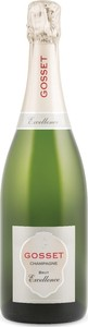 Gosset Brut Excellence Champagne, Ac Bottle