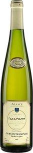 Ruhlmann Gewurztraminer Vieilles Vignes 2014, Alsace Bottle