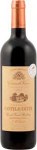Château Cantelaudette Cuvée Prestige 2011, Ac Graves De Vayres Bottle