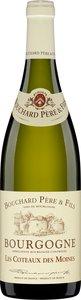 Bouchard Père & Fils Bourgogne Les Coteaux Des Moines 2014, Bourgogne Bottle