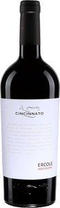 Cincinnato Ercole Nero Buono 2012 Bottle