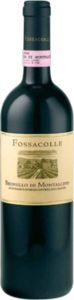 Fossacolle Brunello Di Montalcino 2011 Bottle
