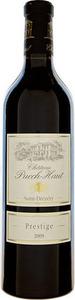 Chateau Puech Haut Cuvee Prestige 2012 Bottle