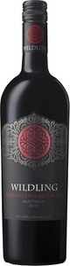 Mcwilliams Wildling Red Blend Bottle