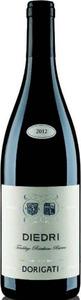Diedri Teroldego Rotaliano Riserva 2012 Bottle