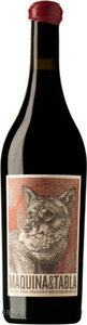 Maquina & Tabla Toro 2013 Bottle