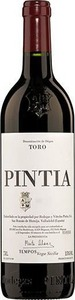 Vega Sicilia Pintia 2010 Bottle