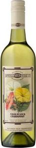Spring Seed Four O' Clock Organic Chardonnay 2014, Mclaren Vale Bottle