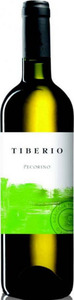 Colline Pescaresi Tiberio Pecorino 2014 Bottle