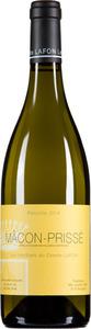 Macon Prisse Heritiers Du Comte Lafon 2014, Maconnais Bottle